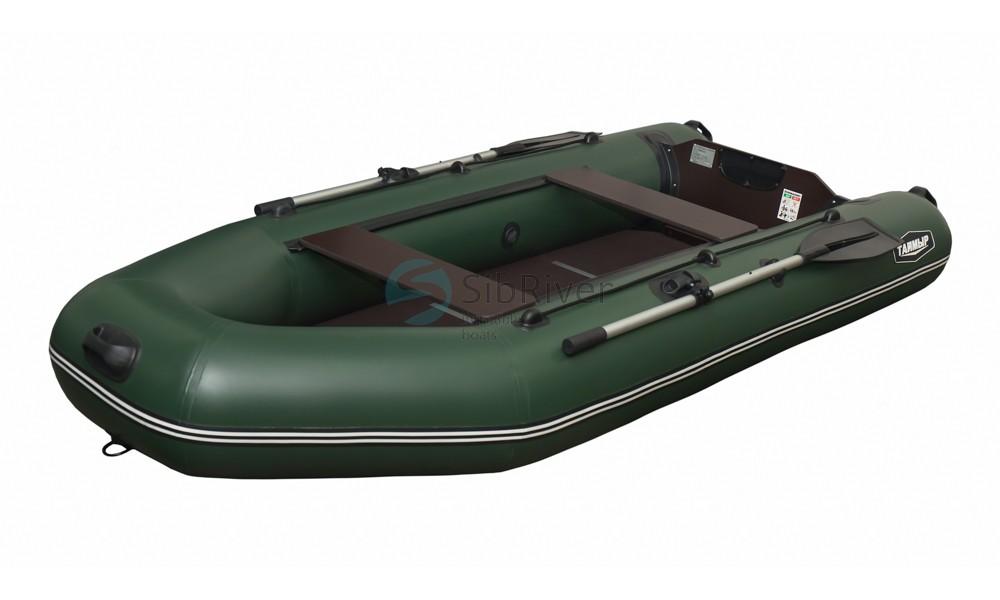 купить лодку таймыр