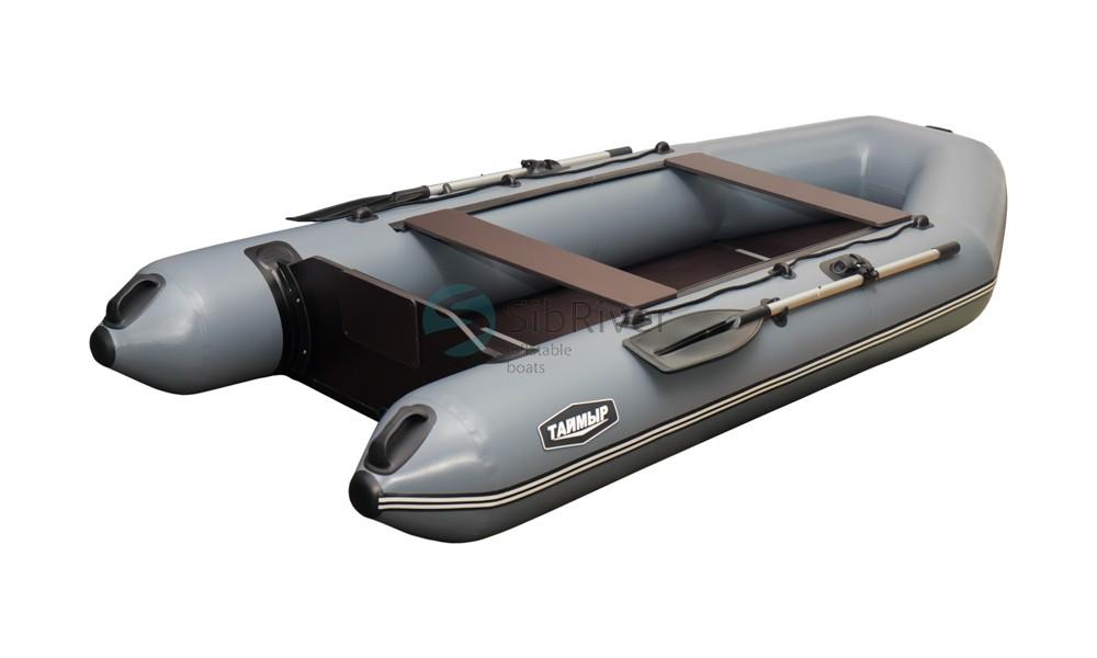 лодка флагман 320 в кемерово