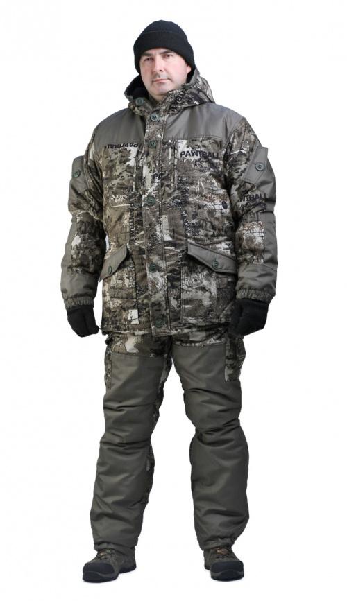 ursus одежа для того охоты равным образом  рыбалки