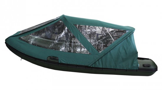 тент-палатка для лодки suzumar