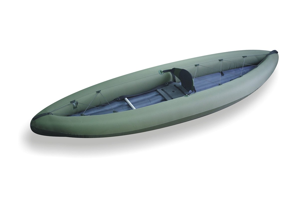 лодки каяки одноместные легкие