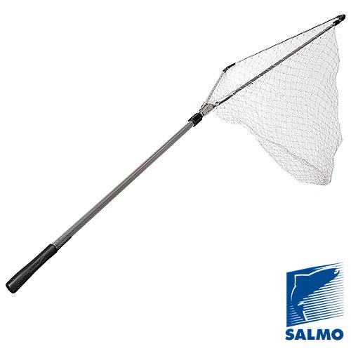подсак для рыбалки салмо